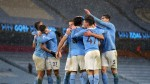 Resilient Man City show title-winning mettle to get past Villa