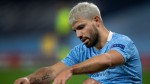 Aguero in race for Liverpool clash with COVID-19