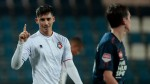 Norwich recalls U.S. forward Soto from loan
