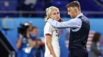 England Women sad to see Neville join Miami