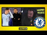 """""""HAVERTZ IS LIKE AN ACADEMY PLAYER!"""" Jamie O'Hara slams Chelsea's signings & says Lampard could go"""