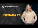 La Previa con Paola 'La Wera' Kuri: Jornada 20