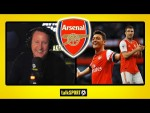 """I SAW CLIQUES AT ARSENAL!"" Ray Parlour reveals why Ozil and other players had to be axed by Arteta"