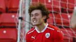 Dominant Barnsley beat shot-shy Norwich