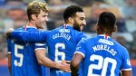 Rangers beat County to extend lead