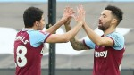 West Ham cruise past Doncaster in cup