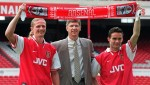Where are they now? Arsenal's 1998 double winners