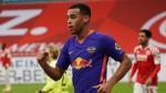 USMNT's Adams bags first Bundesliga goal in loss