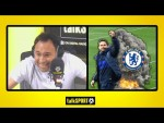 Frank Lampard turns on the media! Jason Cundy reacts to Chelsea manager's meltdown