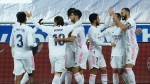 Benzema, Hazard help Real ease past Alaves