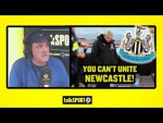 """STEVE BRUCE SHOULD RESIGN!"" Tony Cascarino believes Steve Bruce's best option is to leave Newcastle"