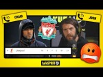 """HOW CAN YOU DISRESPECT JURGEN KLOPP!? Liverpool fans Josh & Craig  defend manager Jurgen Klopp!"