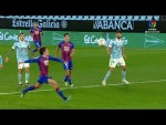 Highlights RC Celta vs SD Eibar (1-1)