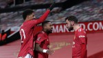 Man United must keep momentum after Liverpool win