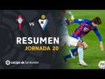 Resumen de RC Celta vs SD Eibar (1-1)