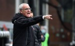 RANIERI TELLS SIDE TO MAINTAIN FOCUS AFTER DESERVED WIN