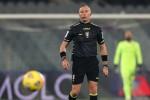 COPPA ITALIA, THE REFEREES FOR THE QUARTER FINALS