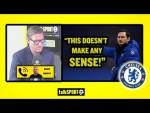 """WE SHOULD NOT BE SURPRISED!"" Simon Jordan & Danny Murphy react to Chelsea sacking Frank Lampard!"