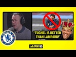 """""""TUCHEL IS BETTER THAN LAMPARD!"""" Andy Brassell gives us the latest on Thomas Tuchel to Chelsea!"""