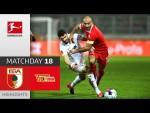 FC Augsburg - Union Berlin | 2-1 | Highlights | Matchday 18 – Bundesliga 2020/21