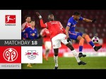 1. FSV Mainz 05 - RB Leipzig | 3-2 | Highlights | Matchday 18 – Bundesliga 2020/21