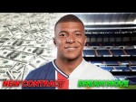 PSG Star Kylian Mbappe STALLING Over New Contract! | ERU