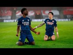 Southampton v Arsenal (1-3) | Premier League | Pepe, Saka, Lacazette