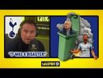 """IT WAS A DISASTER!"" 👀 Jason Cundy tears apart TOTTENHAM'S tactics v Liverpool!"