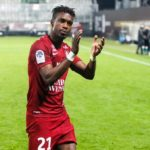 EXCLUSIVE: John Boye offered contract extension at Metz