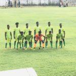2021 Ghana Premier League: Bechem United v Ebusua Dwarfs matchday 17 report