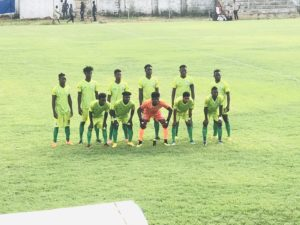 Hafiz Konkoni, Kofi Owusu starts for Bechem United against Elmina Sharks this afternoon