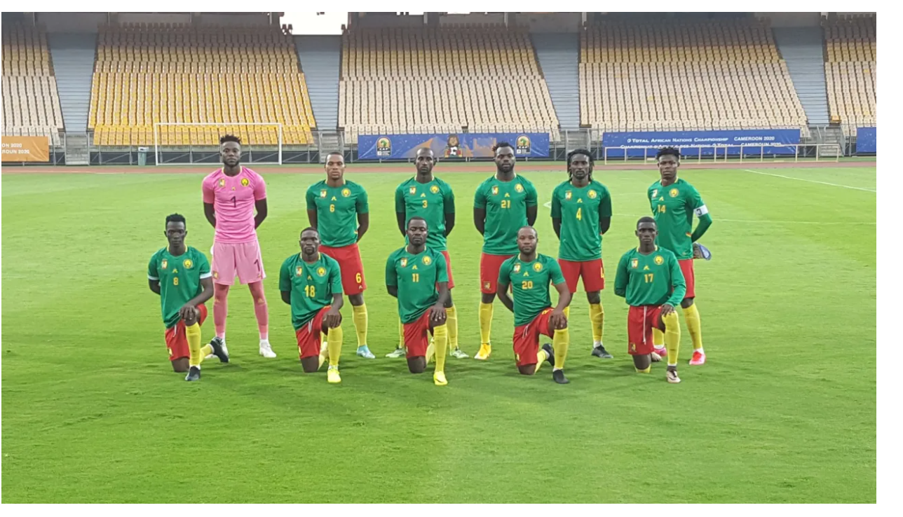 Cameroon – Indomitable Lions ready to cheer their fans