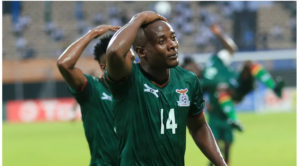 CHAN 2020: Zambia off to flying start with Tanzania win