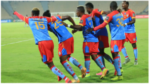 CHAN 2020: DR Congo defeat Niger to top group, Halidou blunder proves costly