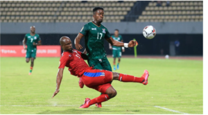 CHAN 2020: Zambia through to quarter final stage