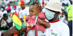 FEATURE: The Show, the Passion, the Adrenaline - Welcome to Cameroon!