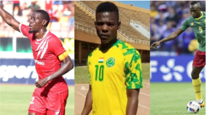 CHAN Total Cameroon 2020: Remember these names