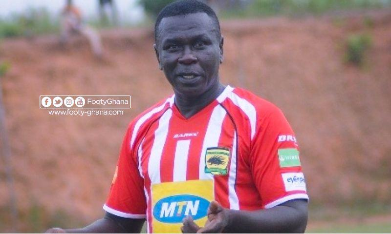 Frimpong Manso praises CK Akonnor for the inclusion of three U-20 players to Black Stars squad