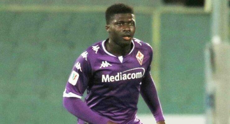 Fiorentina midfielder Alfred Duncan open to Cagliari move