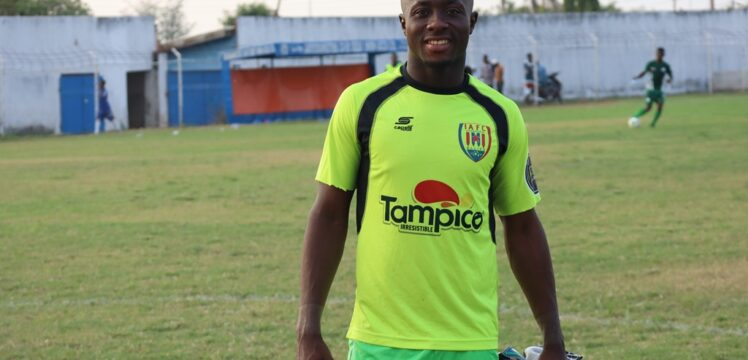 2021 Ghana Premier League: Inter Allies goalkeeper Gideon Ahenkorah reflects on defeat to Berekum Chelsea