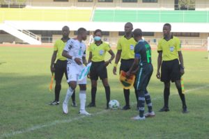 WAFU Zone B U-17: Ghana's Black Starlets draw 1-1 with Nigeria