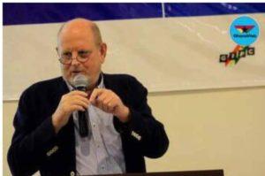 WAFA owner Henri Wientjes dies, GFA mourns