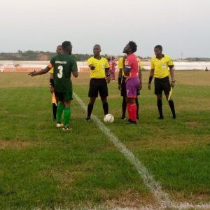 20/21 Ghana Premier League matchday 8: Hearts of Oak fight back to earn a 1-1 draw against Elmina Sharks