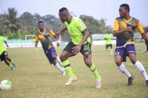 20/21 Ghana Premier League matchday 8: Percious Boah's brace seals 2-0 win for Dreams FC against Dwarfs