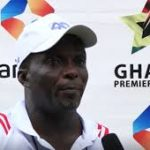 2021 Ghana Premier League: Fabio Gama is over hyped - Ebusua Dwarfs coach Ernest Thompson Quartey