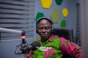 Asante Kotoko will humiliate Aduana Stars - Ex-club chairman K5