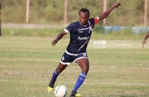 Liberty Professionals midfielder George Amoako turns down contract offer Tunisian side US Tataouine
