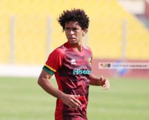 Fabio Gama can attract Brazilian players to Ghana Premier League - Yahaya Mohammed