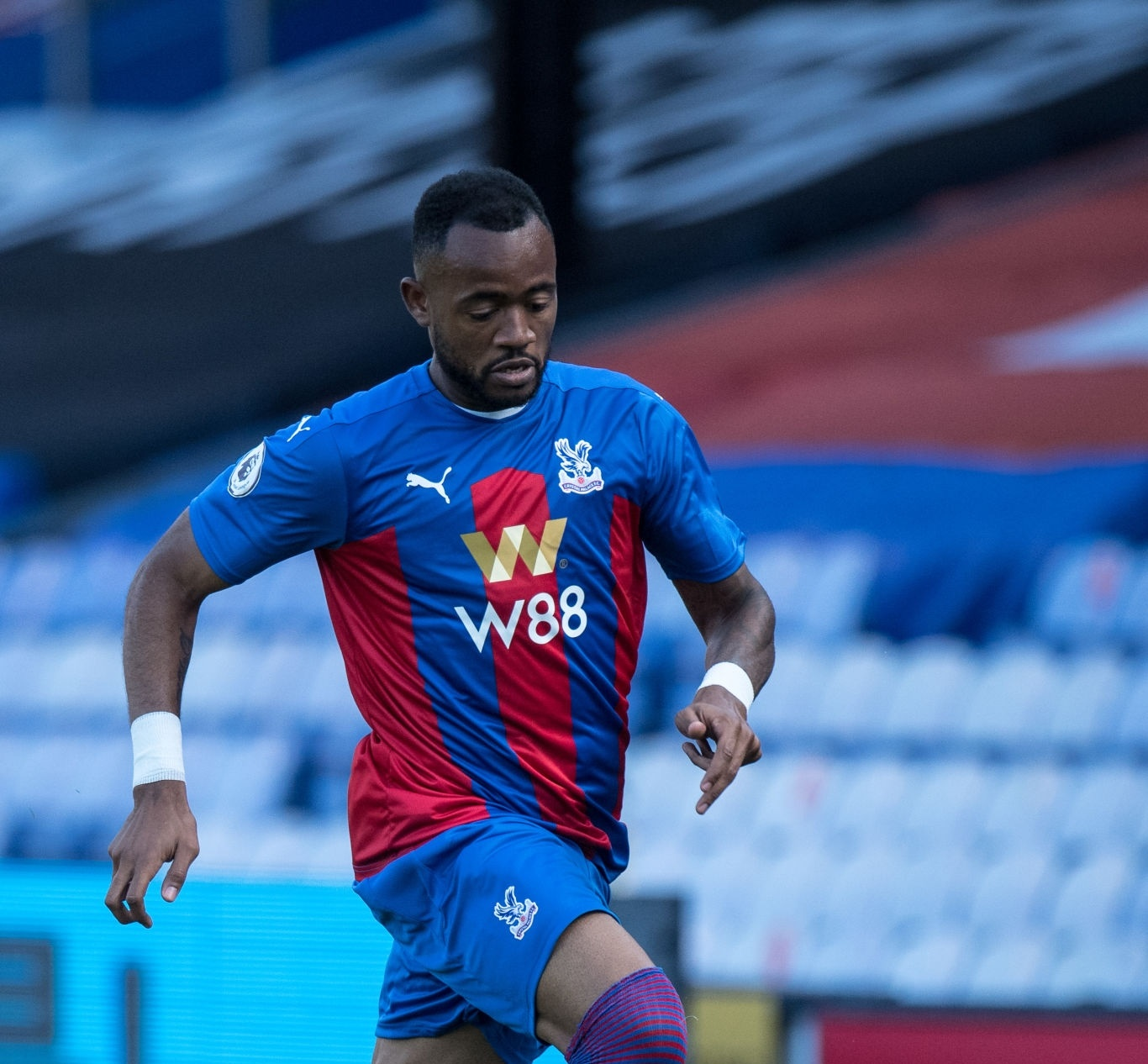 FEATURE: Jordan Ayew - Ghana and Crystal Palace star's rise to the top