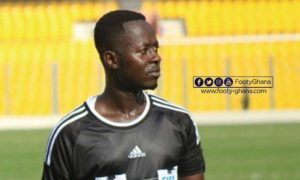 Ghana referee Kwasi Brobbey Acheampong to officiate at 2021 U-20 AFCON